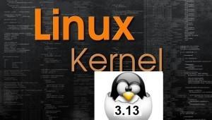 atualizar kernel