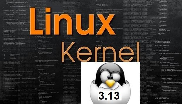 kernel do ubuntu