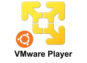 VMware Payer ubuntu