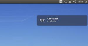 Como compartilhar uma conexão de Internet cabeada pela Wi-Fi no Ubuntu