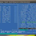 Conheça MOC: um reprodutor de música para Linux leve e fácil de instalar