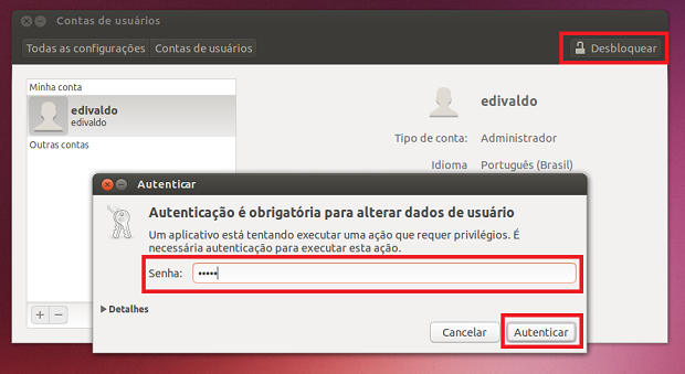 Como criar compartilhamentos seguros para máquinas Windows