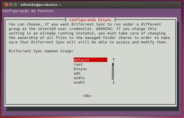 Crie seu próprio servidor caseiro de arquivos com BitTorrent Sync no Ubuntu
