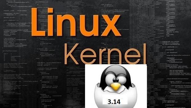 kernel-3.14