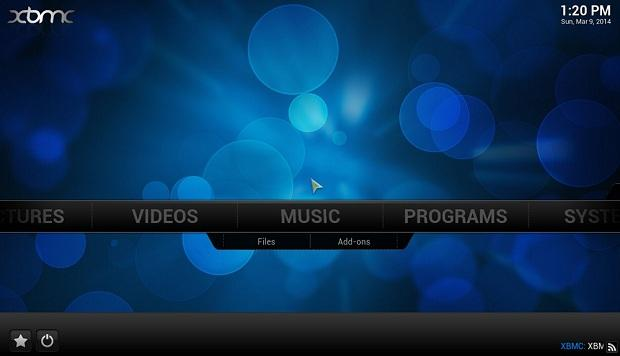 Media center: instale o XBMC 13.0 Gotham Beta no Ubuntu
