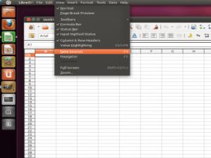alternativas ao MS Excel
