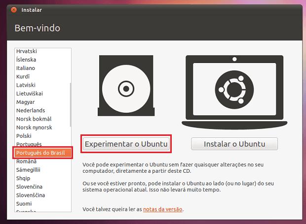 Como consertar um sistema Ubuntu que não inicializa por causa de atualizações quebradas