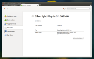 silverlight-linux