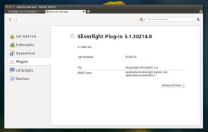 silverlight-linux