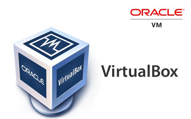 VirtualBox 4.3.18