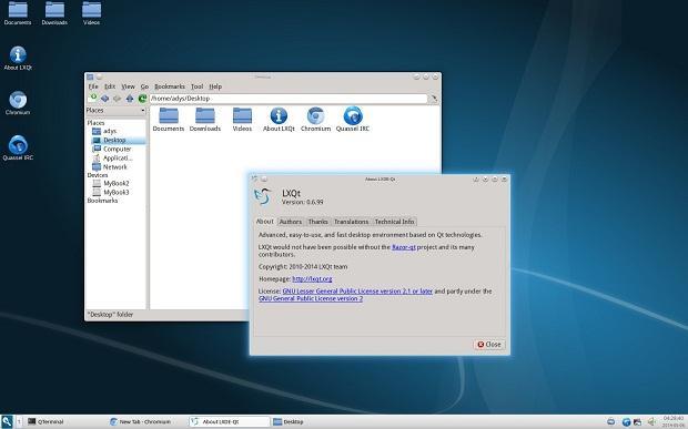 Linux para computadores antigos - conheça algumas distribuições
