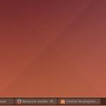 Como adicionar uma barra de tarefas em versões antigas do Unity