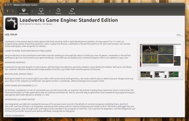 Desenvolvimento de jogos nativos para Linux