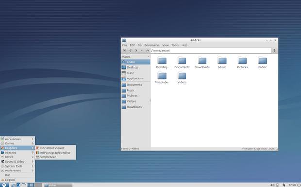 Não quero usar Unity, prefiro o LXDE no Ubuntu