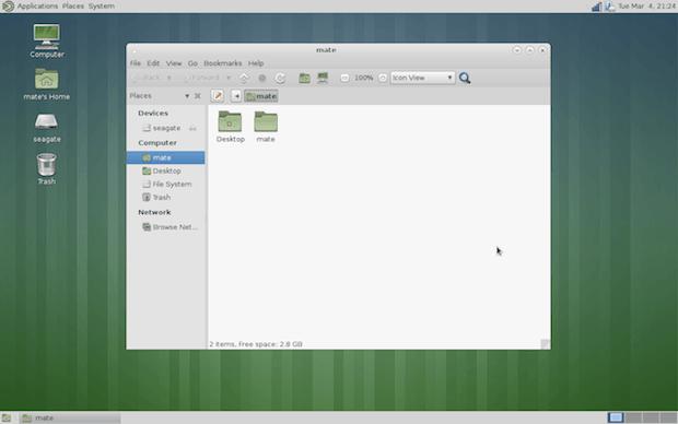 Não quero usar Unity, prefiro o MATE no Ubuntu