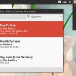 Cliente Pandora: instale Pithos no Ubuntu