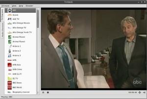 Como instalar o TV-Maxe no Ubuntu e derivados e como adicionar canais