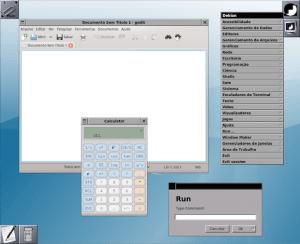 Não quero usar Unity, prefiro o WindowMaker no Ubuntu