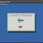 Como alternar entre o GDM, LightDM e outros gerenciadores de login no Debian, Ubuntu e seus derivados
