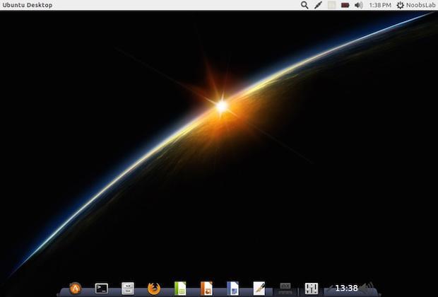 dockbarx 2 - Nova atualização do Kernel do Ubuntu corrige Specter Variant 2