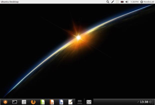 dockbarx 3 - Nova atualização do Kernel do Ubuntu corrige Specter Variant 2