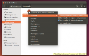 Como instalar e usar programas do Windows no Linux com o Wine