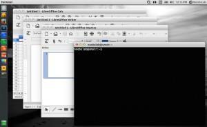 Instalando o tema Gnome Cupertino no Ubuntu