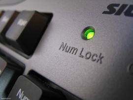 Como configurar o Ubuntu para iniciar com o Num Lock ativado