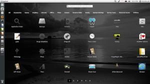 Instale o lançador Slingscold no Ubuntu