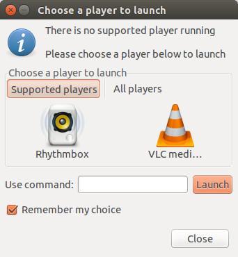 Como exibir letras de músicas no desktop do Ubuntu