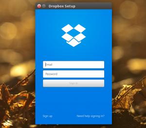 Como instalar o cliente Dropbox no Linux via Flatpak