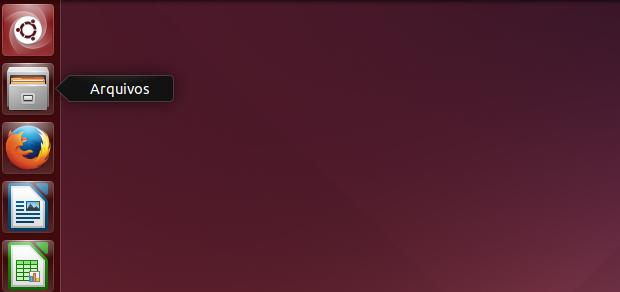 Como adicionar um marcador local personalizado no Nautilus