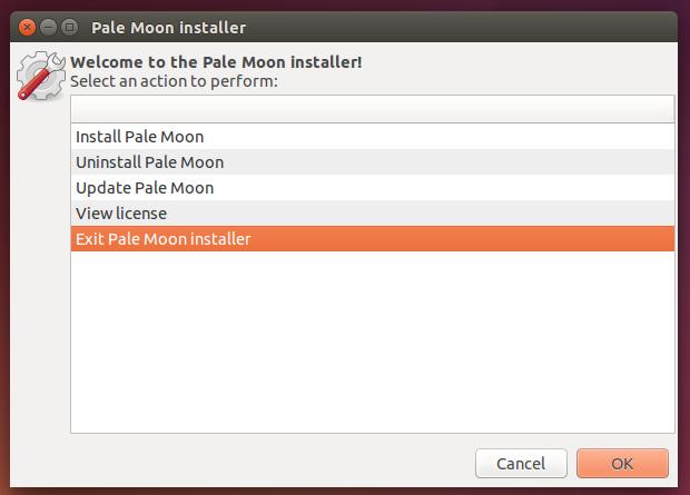 Firefox otimizado