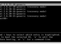 Como esconder o menu de inicialização do Grub
