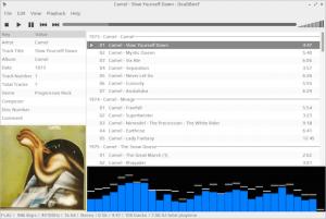 Como instalar o reprodutor de músicas leve DeaDBeeF no Ubuntu