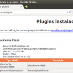 Como instalar o Adobe Flash Player no Linux manualmente
