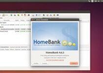 Gerenciamento financeiro: gerencie suas contas pessoais com o HomeBank