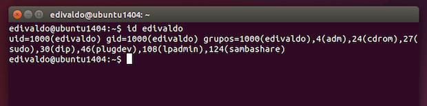 Como mapear uma unidade de rede no Ubuntu permanentemente