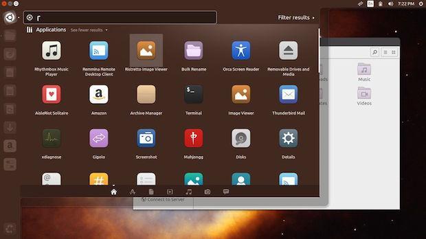Instalando os conjuntos de ícones Moka e Faba no Ubuntu