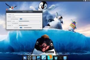 Instale a dock Plank e o Plank-Themer no Ubuntu