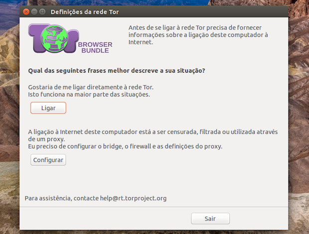 Tor Browser 3.6.3