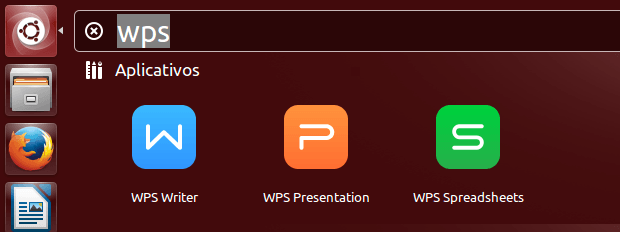 WPS Office para Linux