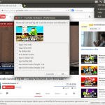 Baixe vídeos do YouTube e de outros serviços com o YouTube-Indicator