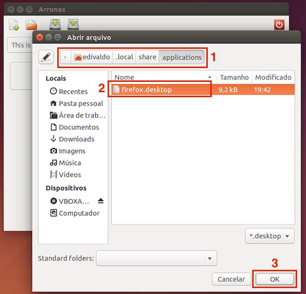 Como acessar seus sites favoritos a partir de uma Quicklist no Unity