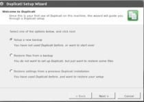 Ferramenta para backups simples e fácil: instale Duplicati no Linux