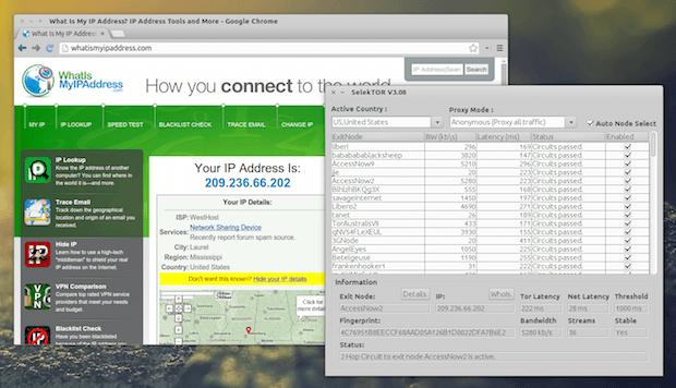 Como acessar sites que estão bloqueados em seu país usando o SelekTOR