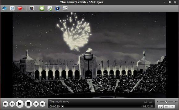 SMPlayer 14.9