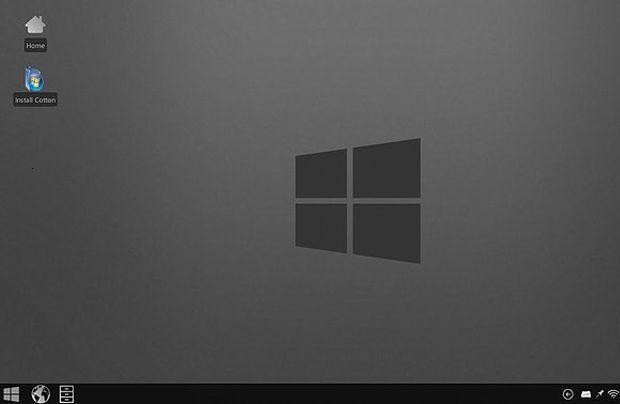 cotton win8 nero - Ubuntu 17.10 beta 1 já está disponível para download! Baixe agora e experimente!