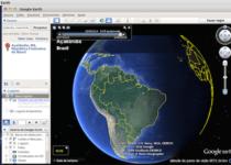 Como instalar o Google Earth no Ubuntu usando um script
