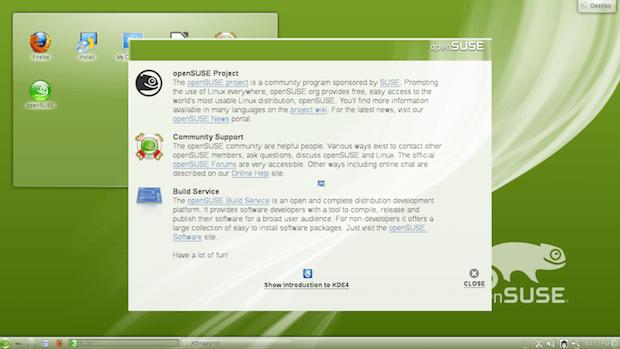 Quer conhecer um pouco mais o OpenSUSE 13.2 KDE Edition? Então faça um passeio pelo sistema através de um vídeo e de alguns screenshots
